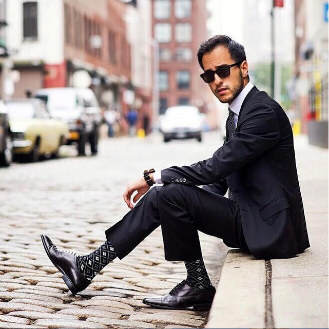 Get inspiration for your outfits from these amazing men\u0027s fashion Instagram  feeds