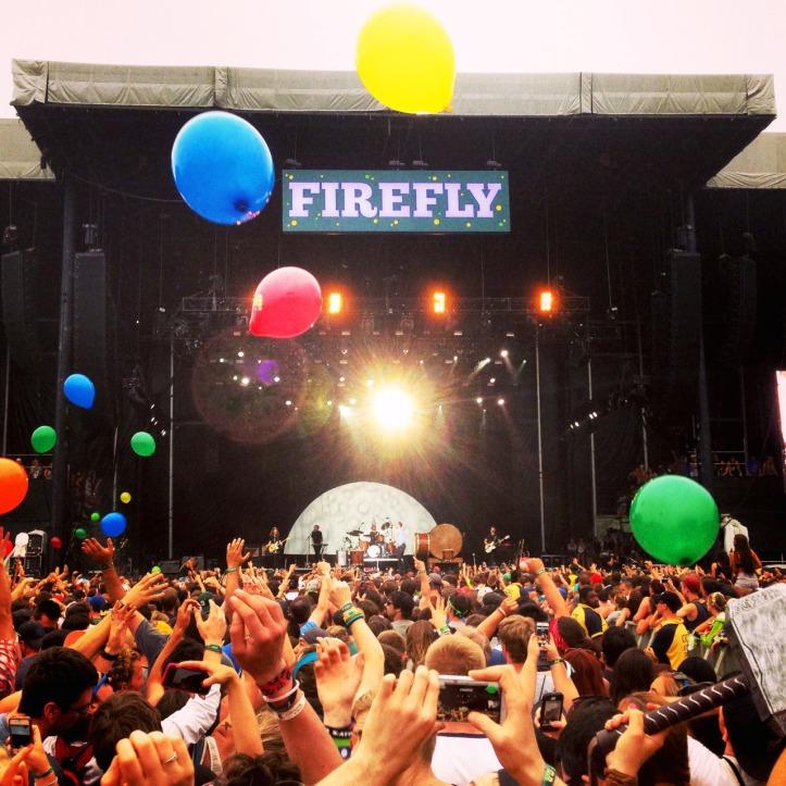 firefly music festival instagram