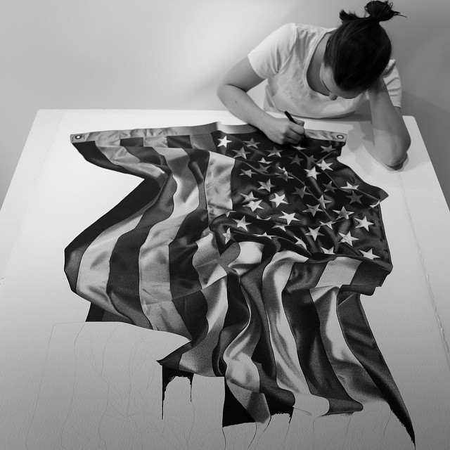 Sketch Images For Drawing: 10 Instagram Artist Feeds Featuring Unbelievable Sketches