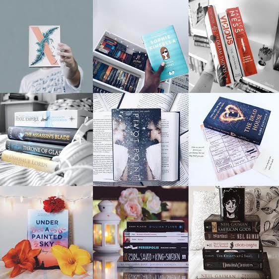 best bookstagram accounts