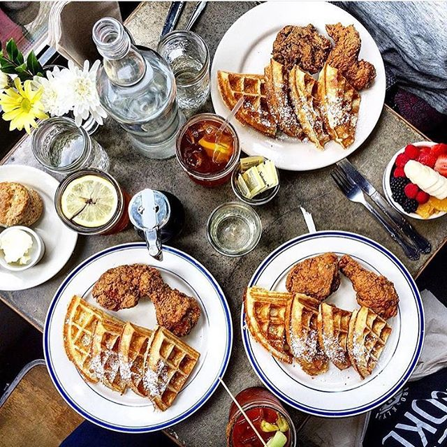 10 best brooklyn restaurants you need to try and follow on instagram mashfeed blog. Black Bedroom Furniture Sets. Home Design Ideas